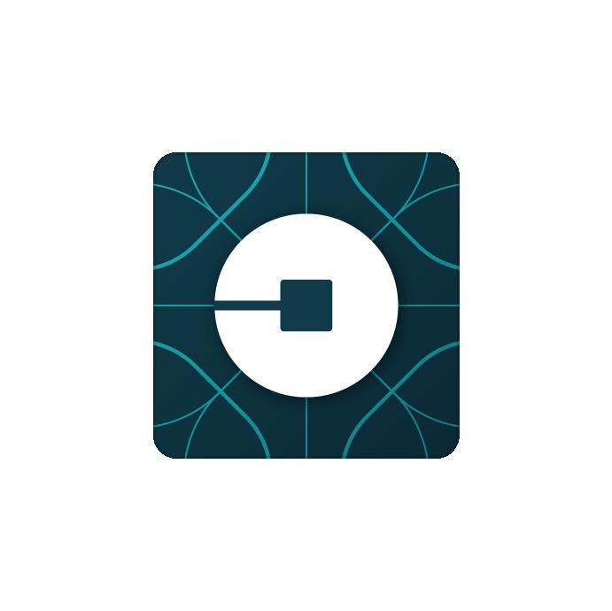 Uber Explains Its Bizarre New Logo.