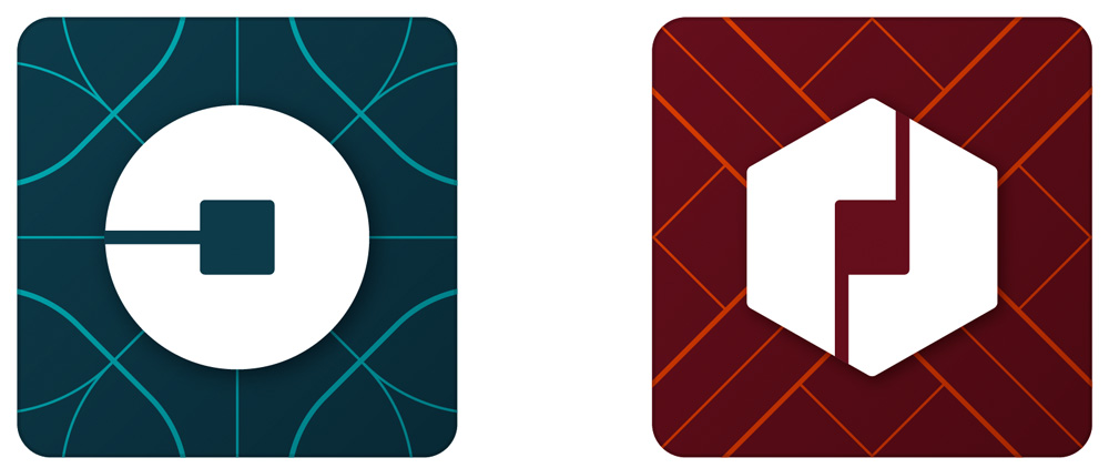 Uber Logo Vector at GetDrawings.com.