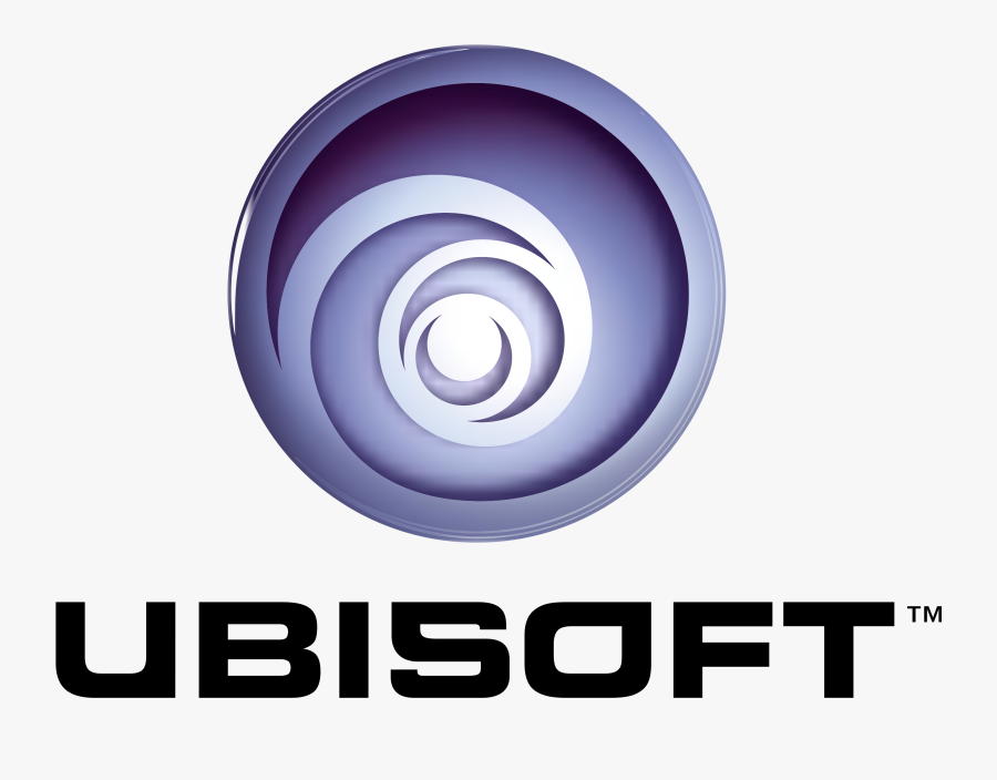Ubisoft Logo Old Png Image.