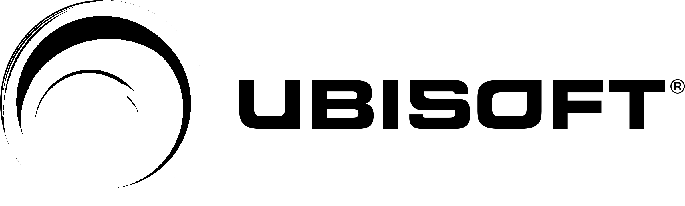 Ubisoft Logo PNG Transparent & SVG Vecto #719146.