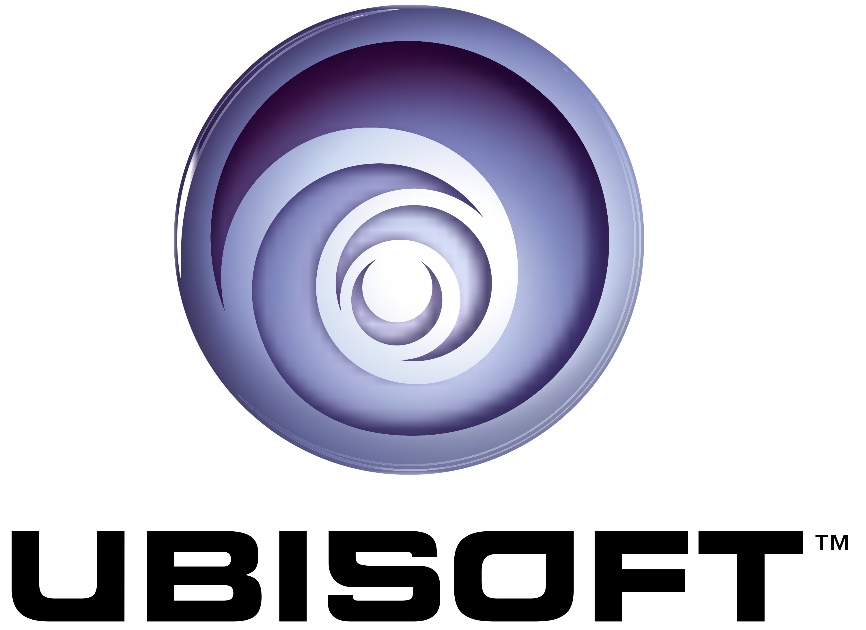 Ubisoft logo png Transparent pictures on F.