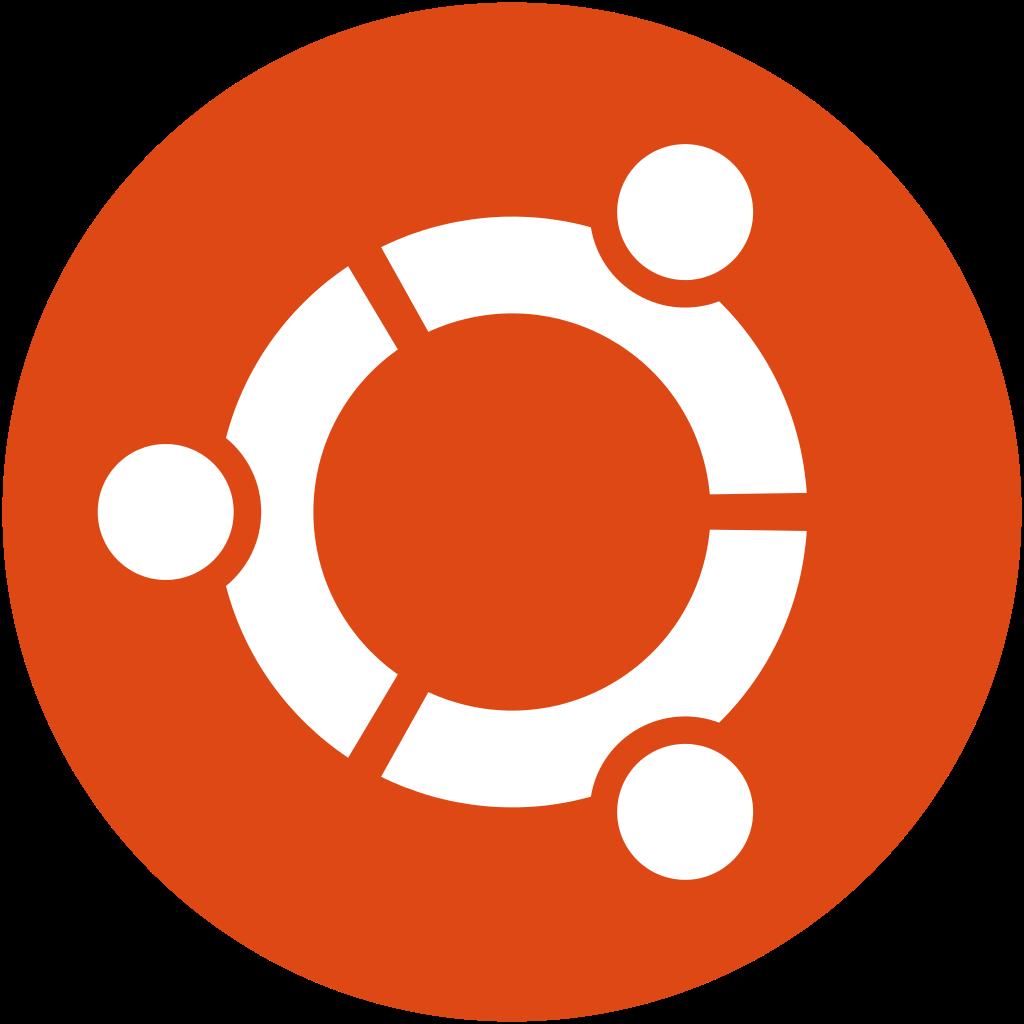 Ubuntu clipart.