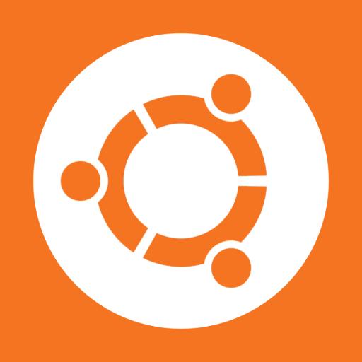 ubuntu logo icon.