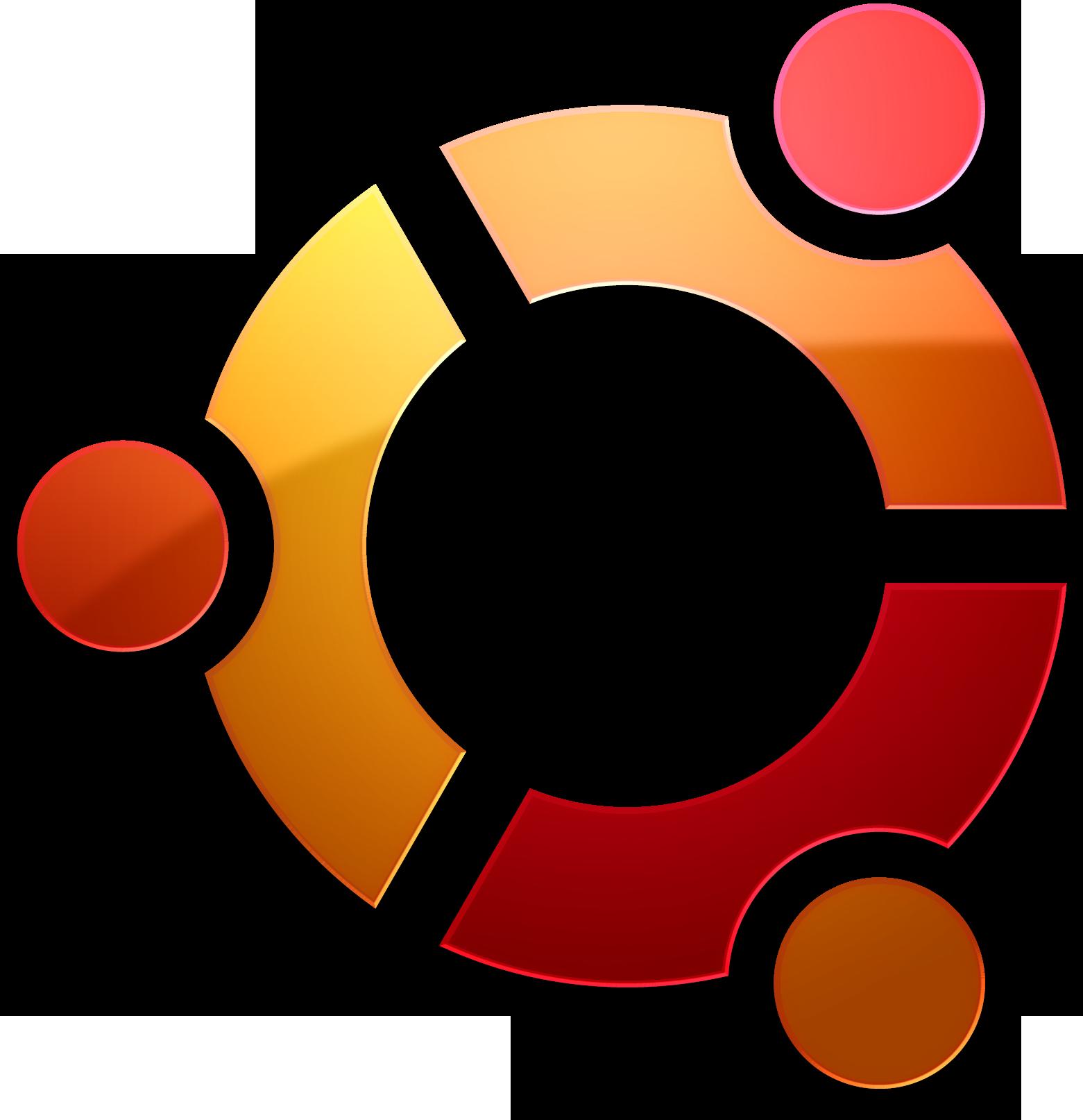 Ubuntu Logo Png.