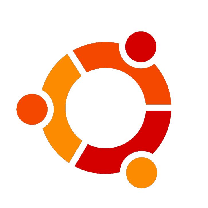 Large Ubuntu Logo 4 wallpaper designers.