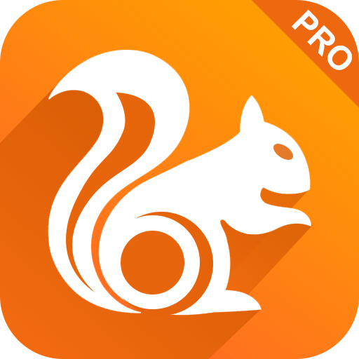Uc Browser Icon #383343.