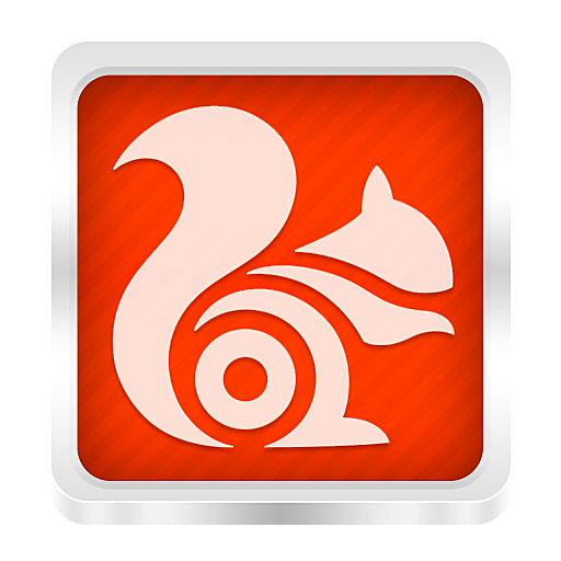 UC Browser Icon.