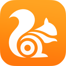 UC Browser.