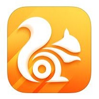 Uc Browser Icon #383353.