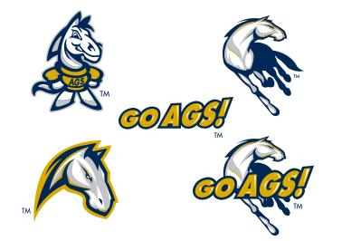 UC Davis Logos.