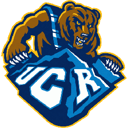 UC Riverside Highlanders Alternate Logo.