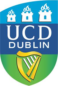 University College Dublin FC Logo Vector (.EPS) Free Download.