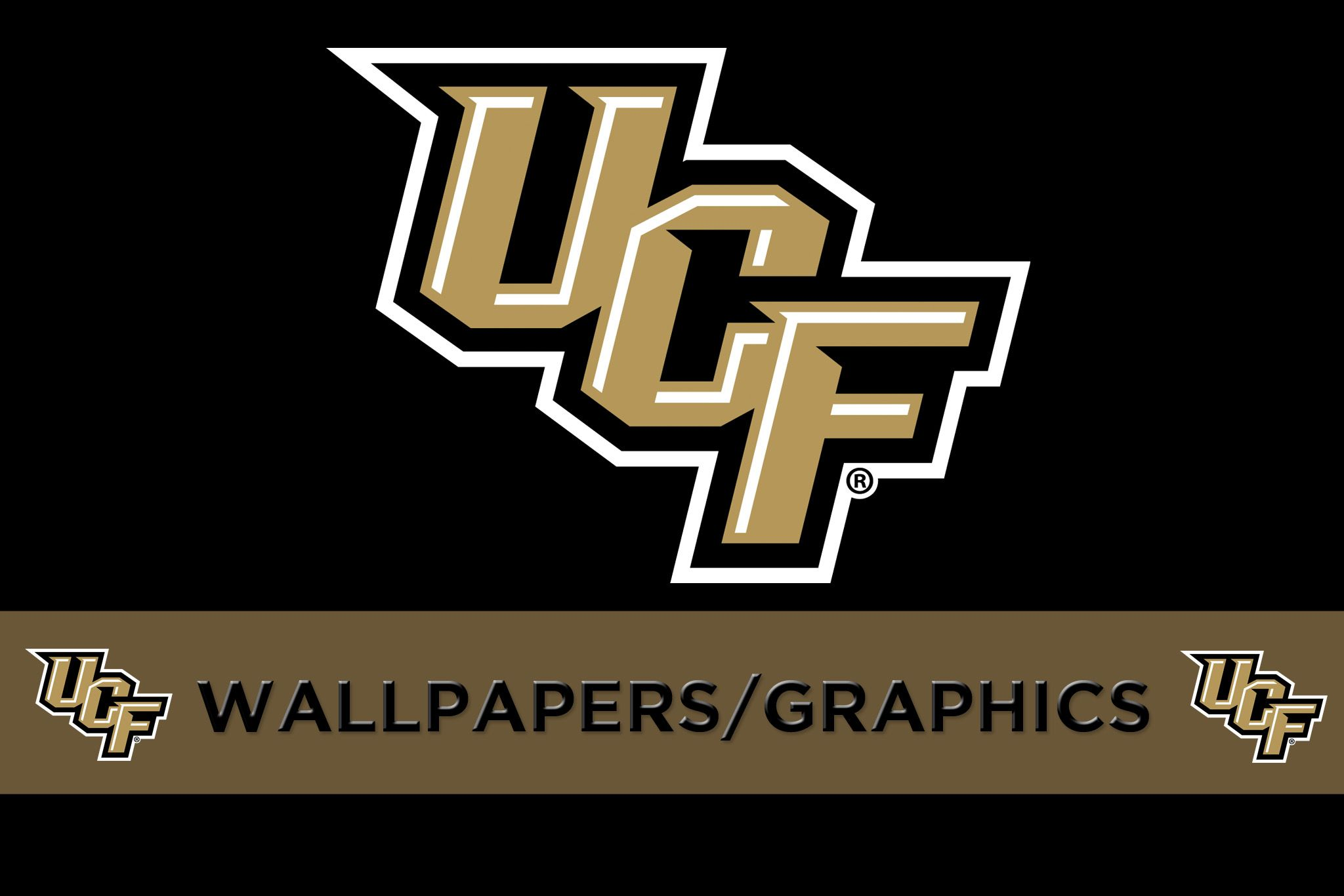 UCF Wallpapers and Graphics.
