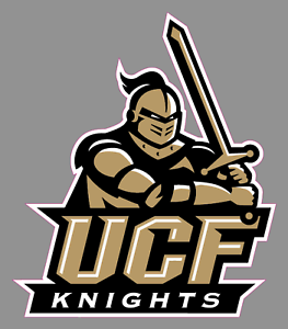 Details about UCF Knights Primary Logo 6\
