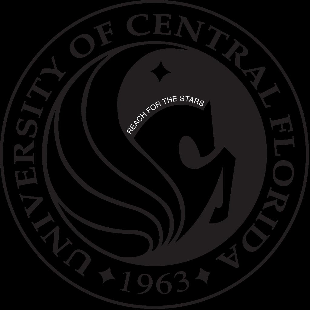 Central florida logo with pegasus free image.