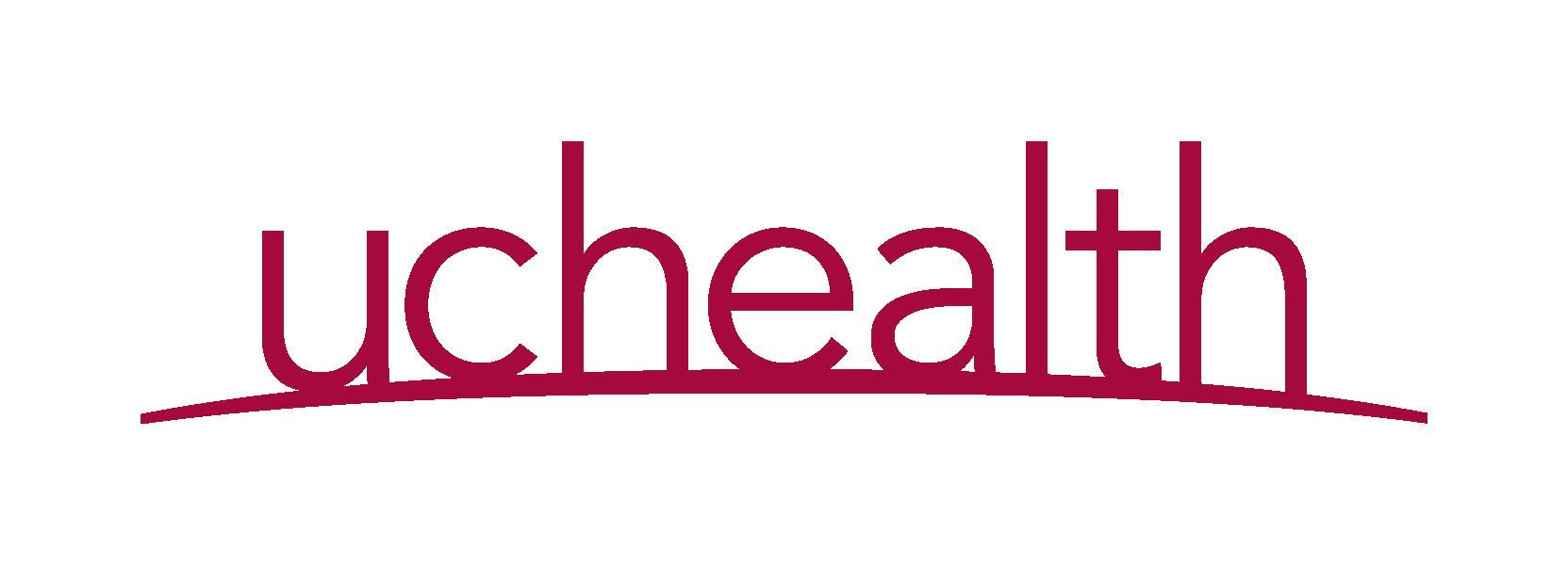 uchealth logo.