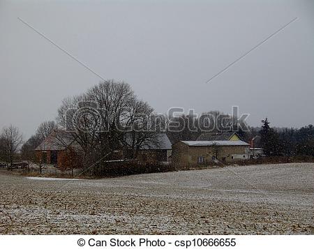 Stock Bilder von schneesturm.