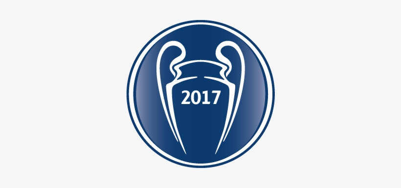 Uefa Ucl Adult Winners Badge.