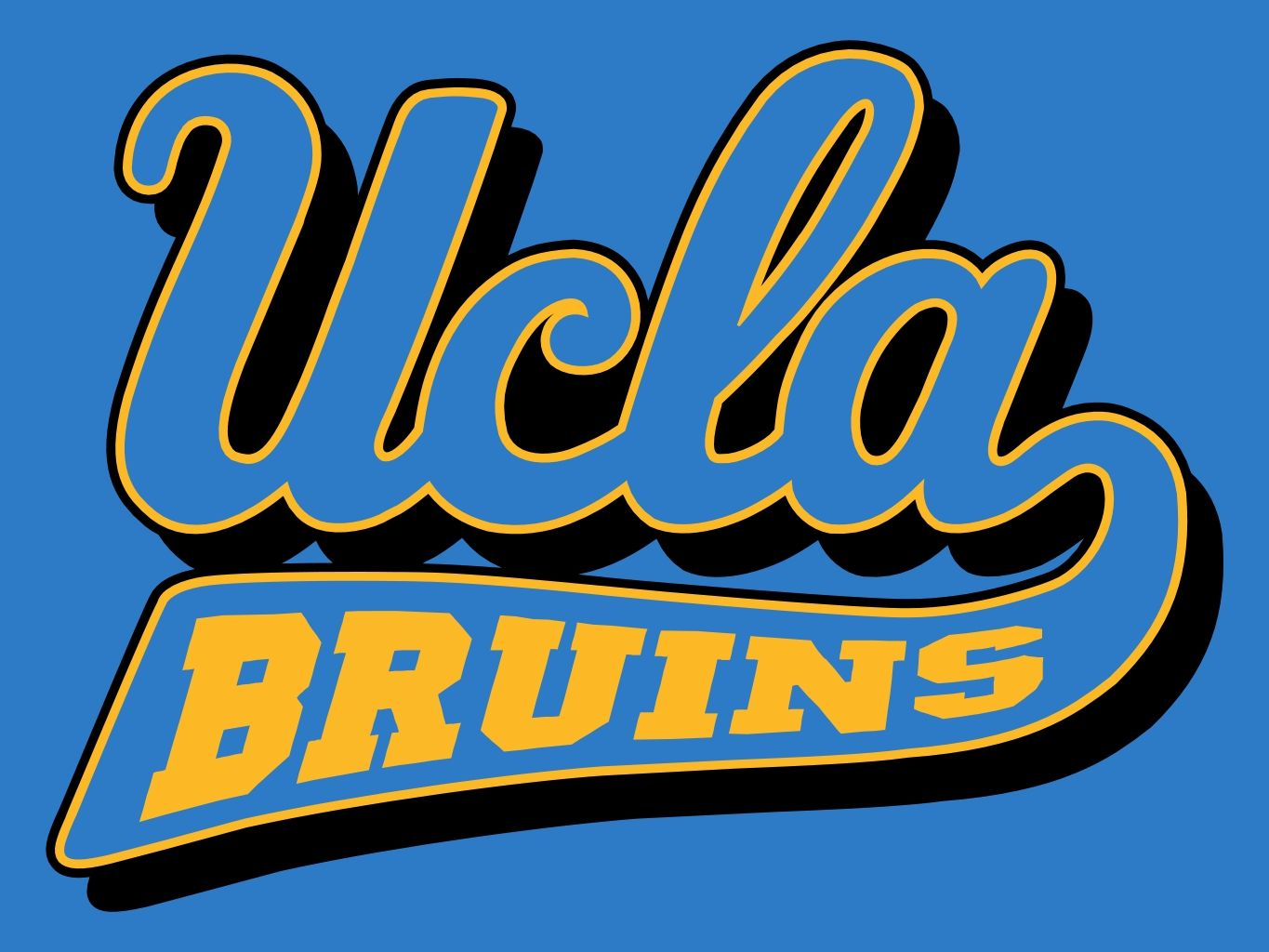 Pin by Katrina Ramos on UCLA.