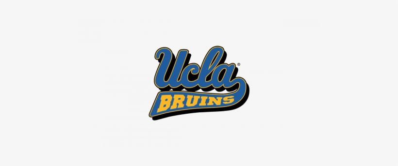 Ucla Logo Png Banner Black And White Download.