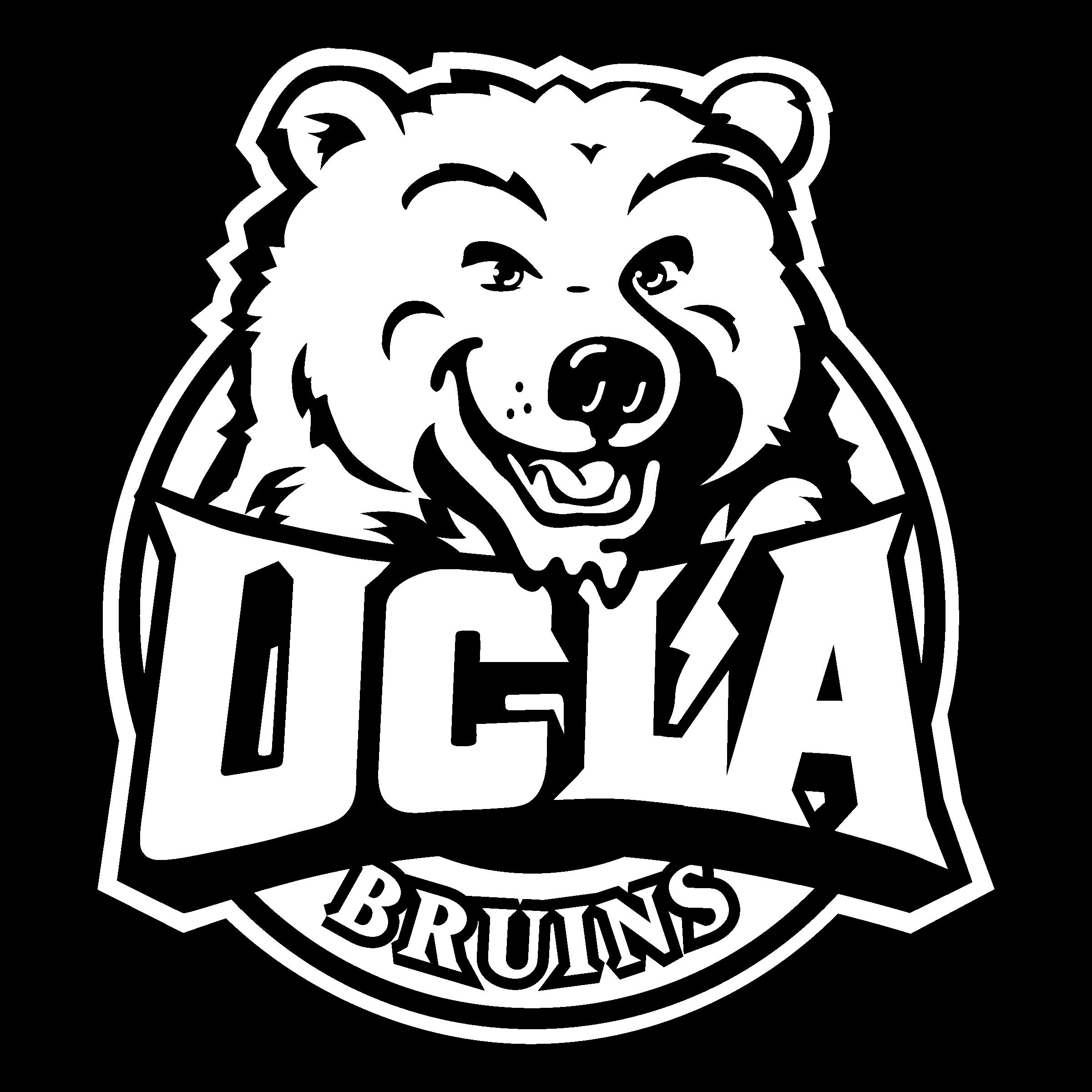 UCLA Bruins Logo PNG Transparent & SVG Vector.