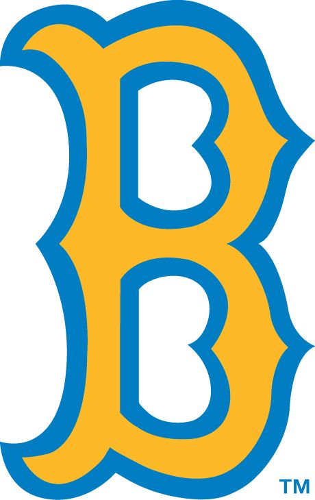 Ucla bruins Logos.