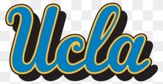 Ucla College Logo.