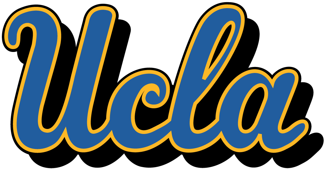 UCLA Bruins Alternate Logo (1973).