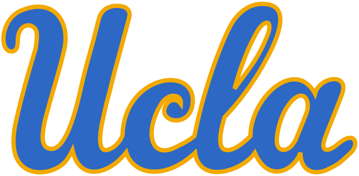 UCLA Bruins.
