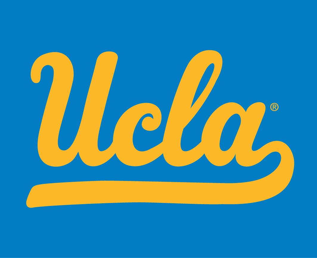 UCLA Bruins Alternate Logo.