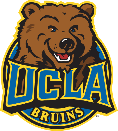 UCLA Bruins™ logo vector.