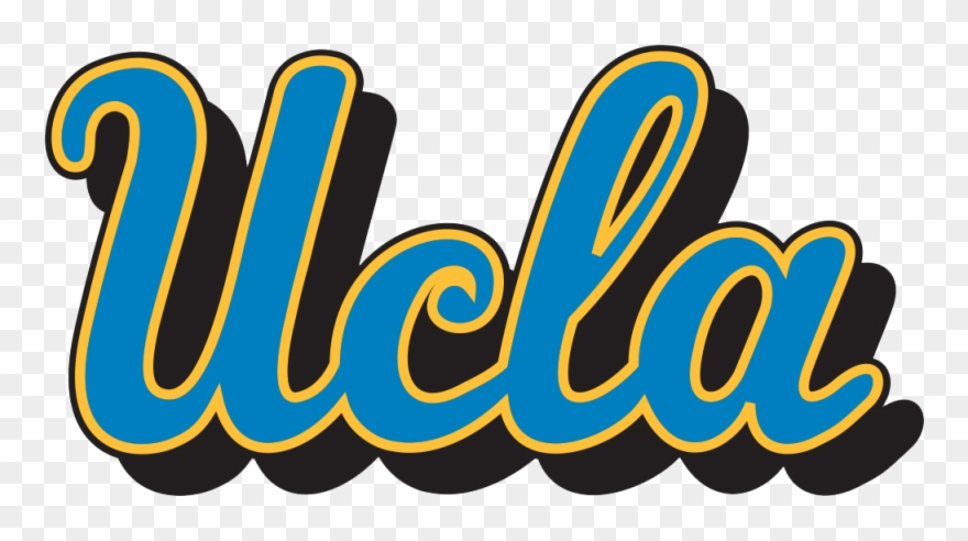 Ucla logo png Transparent pictures on F.