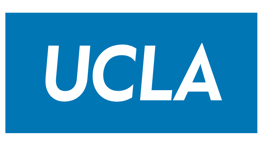 University of California (UCLA) Vector Logo.