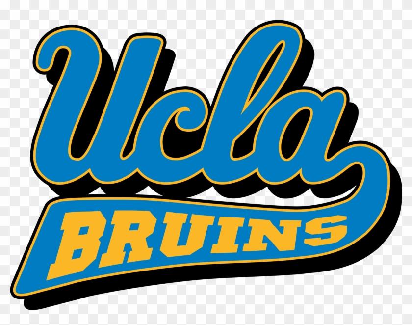 Ucla Bruins Logo.