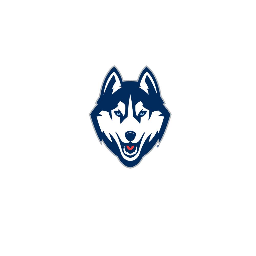Uconn Huskies Logo Download.