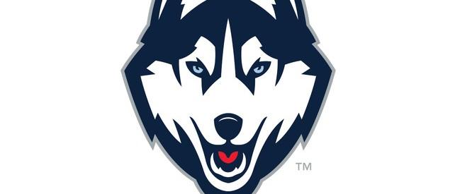Uconn Husky Logo Clip Art.