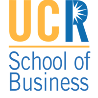 UCR School of Business.