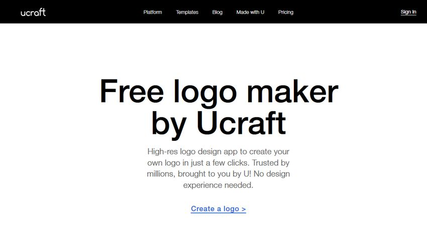7 Best Tools for Making Logos Online.