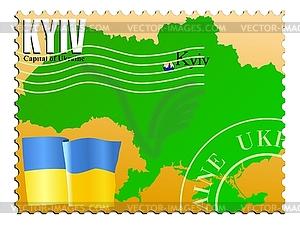 Ukraine clipart.