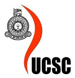 University of Colombo School of Computing.