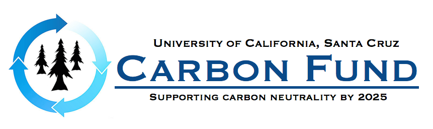 UCSC Carbon Fund.