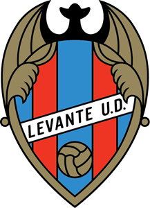 Levante UD Logo Vector (.AI) Free Download.