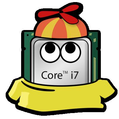 The Evolution of Intel's Core i Processors.