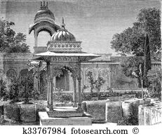 Udaipur Illustrations and Clip Art. 18 udaipur royalty free.