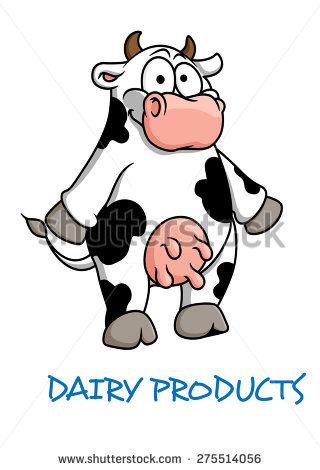 Cow Udder Stock Photos, Royalty.