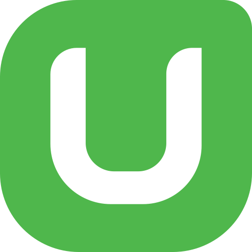 Udemy Logo transparent PNG.