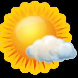 Weather ǀ FÜGEN.