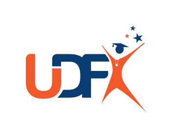 UDF logo design contest.