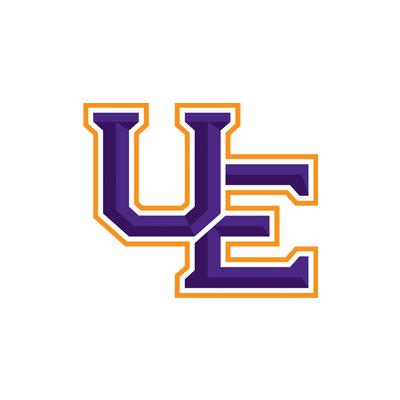 UE Athletics (@UEAthletics).