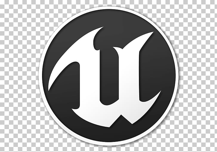 50 unreal Engine 4 Logo PNG cliparts for free download.